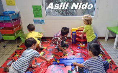Riconferme servizio asilo nido per l'anno educativo 2020/2021