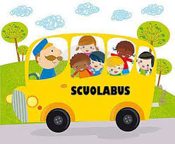 Ripartenza scuolabus medie