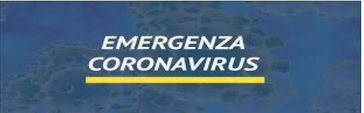 SOSPENSIONE ATTIVITA' DI RICEVIMENTO PUBBLICO E SERVIZIO TRIBUTI ASP – DPCM 11 marzo 2020