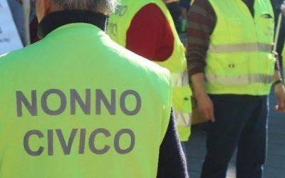 BANDO DI PARTECIPAZIONE PER ATTIVITA' DI VOLONTARIATO NONNI CIVICI-ACCOMPAGNATORI SERVIZIO SCUOLABUS ANNO SCOLASTICO 2020-2021